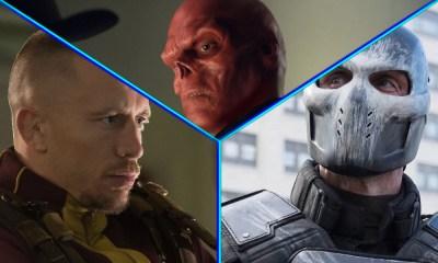 Villano de Captain America volverá en Shang-Chi