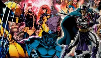 X-Men entrarían al MCU por Black Knight