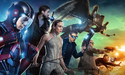 Actor de Marvel se unirá a 'Legends of Tomorrow'
