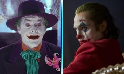 Nuevas fotos de 'Joker'