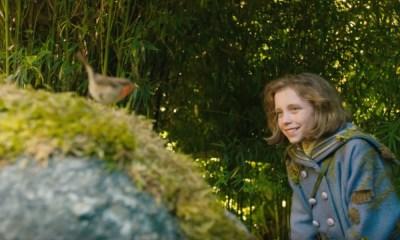 Trailer de 'The Secret Garden'