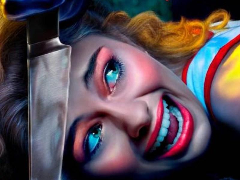 Cameo de Lady Gaga en 'American Horror Story 1984'