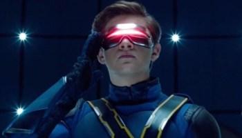 Cyclops no puede controlar sus poderes