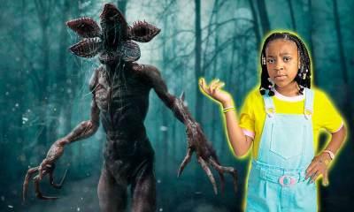 Erica sería personaje principal en Stranger Things
