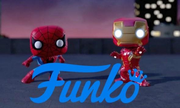 Warner Bros. ya desarrolla la película de Funko