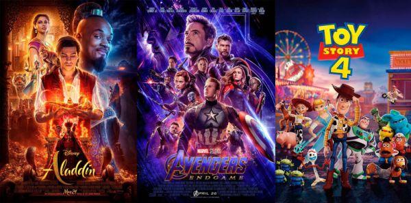 ¡No era tan esperada! La película que le arrebató un récord a Disney la-pelicula-que-quito-record-a-disney-600x297