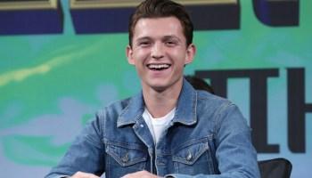 Tom Holland pide un Spider-Man gay