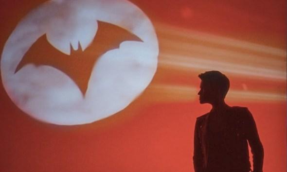Fotos de la novia de Batwoman
