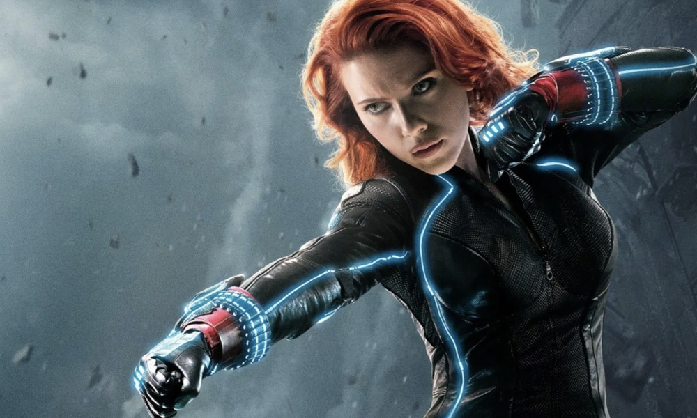 Los fans ganarán? Marvel podría revivir a Black Widow para cumplir sus  peticiones