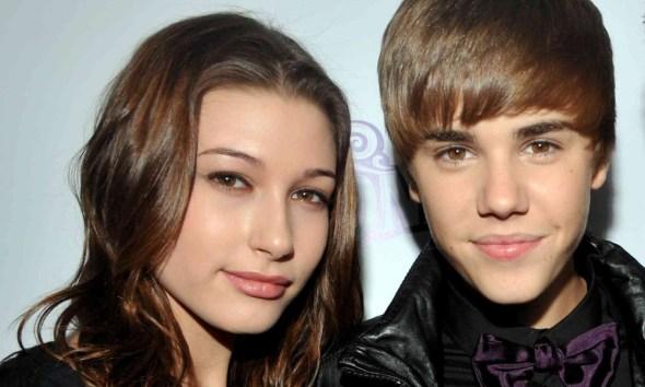 Cómo se conocieron Justin Bieber y Hailey Baldwin