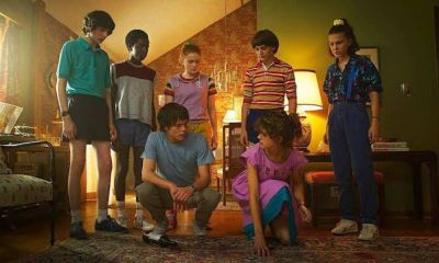 Cuarta temporada de Stranger Things tendrá ocho episodios