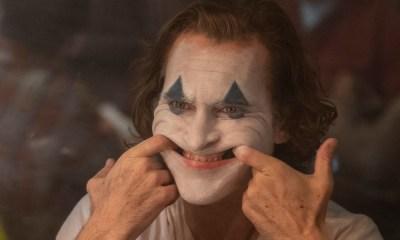 Desalojaron función de 'Joker'
