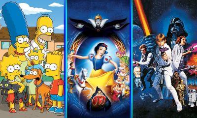Disney+ presenta todo el catalogo que tendrá disponible