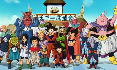 Dragon Ball Z a Netflix