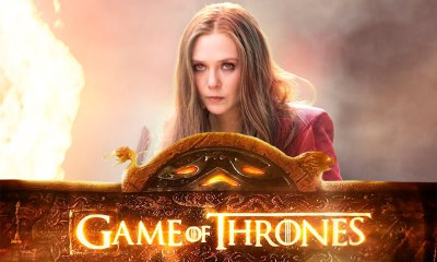 Elizabeth Olsen adicionó para Game of Thrones