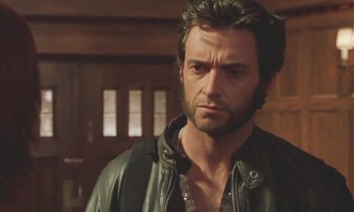 Error de Wolverine en 'X-Men 2'