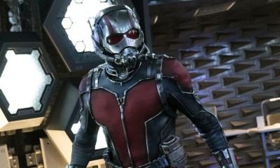 Futuro de 'Ant-Man 3'