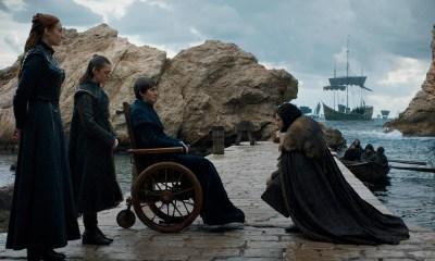 Escritores de 'Game of Thrones' se disculpan con los fans