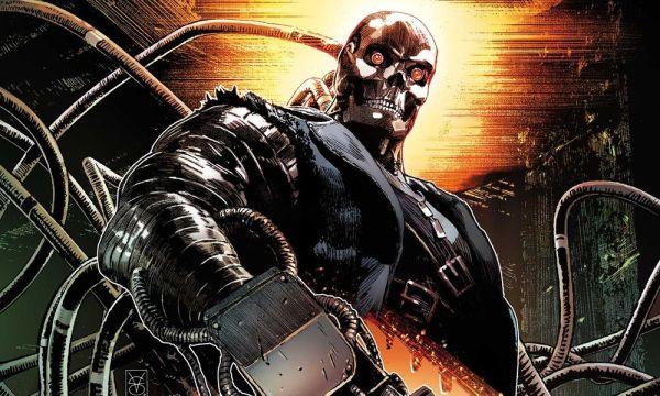 Ghost Rider y Terminator se unen, este es el resultado Ghost-Rider-al-estilo-Terminator-600x360