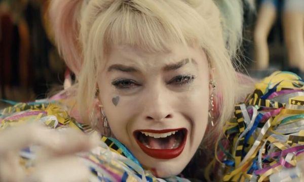 Trailer de 'Birds of Prey' revela si siguen juntos Harley Quinn y Joker Harley-y-Joker-terminaron-600x360