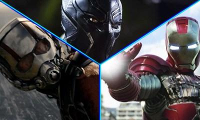 Black Panther es el superhéroe más rico de Marvel