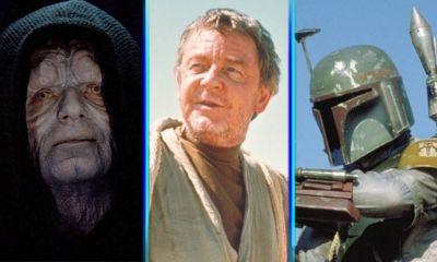 Joel Edgerton será Owen Lars en la serie de Obi Wan