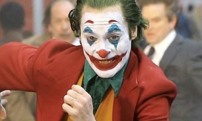 Otro villano en la película del Joker
