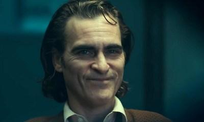 'Joker' volvió a conquistar taquillas