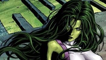 Liv Tyler en la serie de 'She-Hulk'