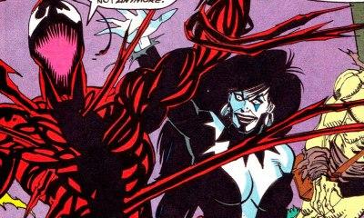 Naomie Harris participaría en 'Venom 2'