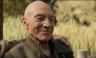 Nuevo trailer de 'Star Trek: Picard'