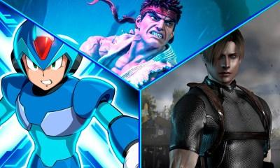 Película de Megaman está en desarrollo