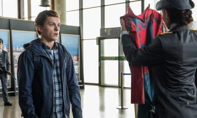 Spider-man recuperará su anonimato