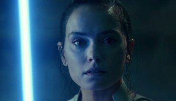 Nuevo trailer de 'Star Wars'