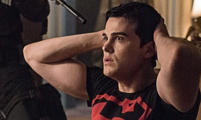 Cameos de Superman y Lex Luthor en 'Titans'