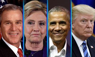Thomas Wayne es la fusión de Donald Trump y Hillary Clinton