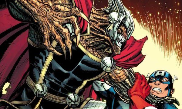 Thor sería un villano para los Avengers Thor-seri%CC%81a-un-villano-para-los-Avengers-600x360