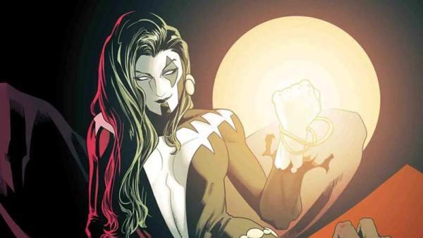 'Venom 2' debutará a un nuevo villano de Marvel Venom-Shriek-600x338