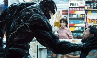 'Venom 2' tendrá a Shriek