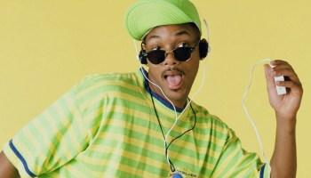 Spin-off de 'El Príncipe del Rap'