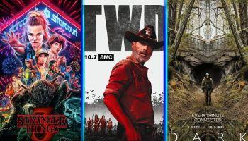 'Zombieland' tendría crossover con 'The Walking Dead'