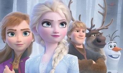 lo que sabemos de 'Frozen 2'