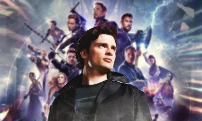 Avengers en Smallville
