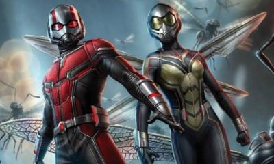 fecha de 'Ant-Man 3'