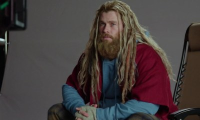 Thor Gordo regresaría en 'Love and Thunder'