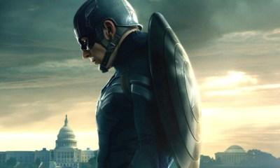 momentos más tristes del Captain America