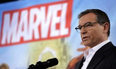Bob Iger respondió a los críticos de Marvel
