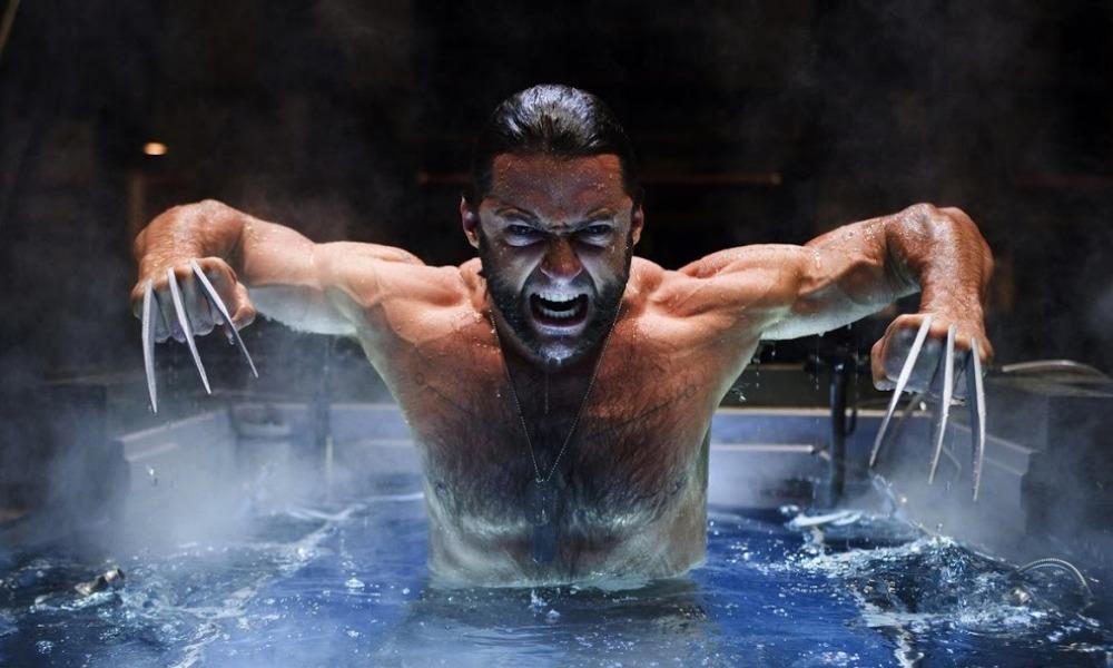 Hugh Jackman se convirtió en Wolverine
