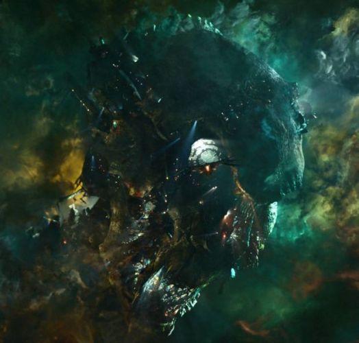 'Eternals' revelaría el origen de un misterioso personaje del MCU knowhere-built-inside-the-head-of-a-celestial-524x500
