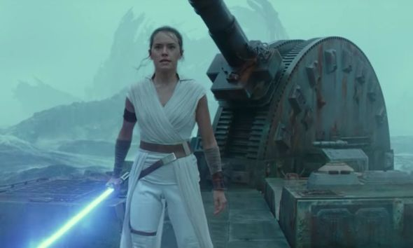 nuevo sitio en Star Wars: The Rise of Skywalker